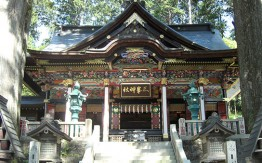 Mitsumine-jinja