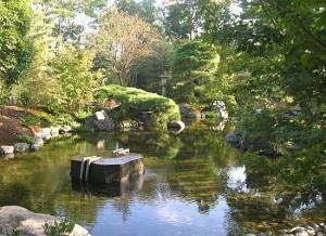 寒川はっきの泉