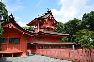 320px-Fujisanhongū-sengen-taisha_honden