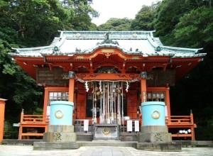 Kainan_shrine
