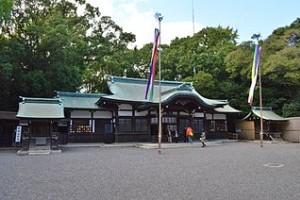 Kamichikama-jinja_(Atsuta-jinguu)