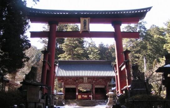 Kitaguchihongufujisengenjinja