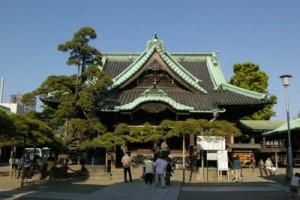 Shibamata_Taishakuten