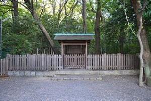 Shimochikama-jinja_(Atsuta-jinguu)