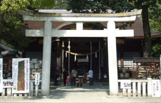 Takeda_Shrine
