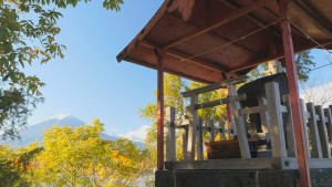 産屋ヶ崎神社